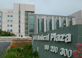 UCLA Medical Plaza Buildings