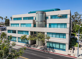 UCLA Beach Imaging & Interventional - 1919 Santa Monica Bl, Suite 300, Santa Monica, CA 90404