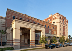 UCLA Medical Center, Santa Monica - 1250 16th St, Santa Monica, CA 90404