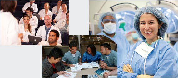 Residency Programs - UCLA Radiology, Los Angeles, Westwood