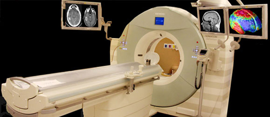Computer Tomography (CT) Services