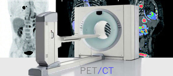 Pet ct scanning
