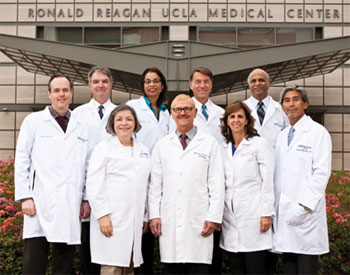 search UCLA Radiologists by specialty