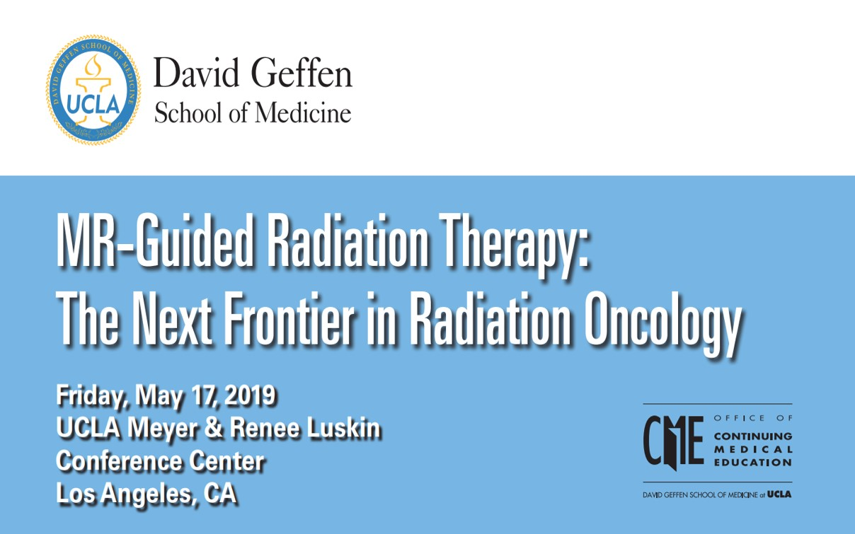 Conferences and Courses: Radiation Oncology Residency
