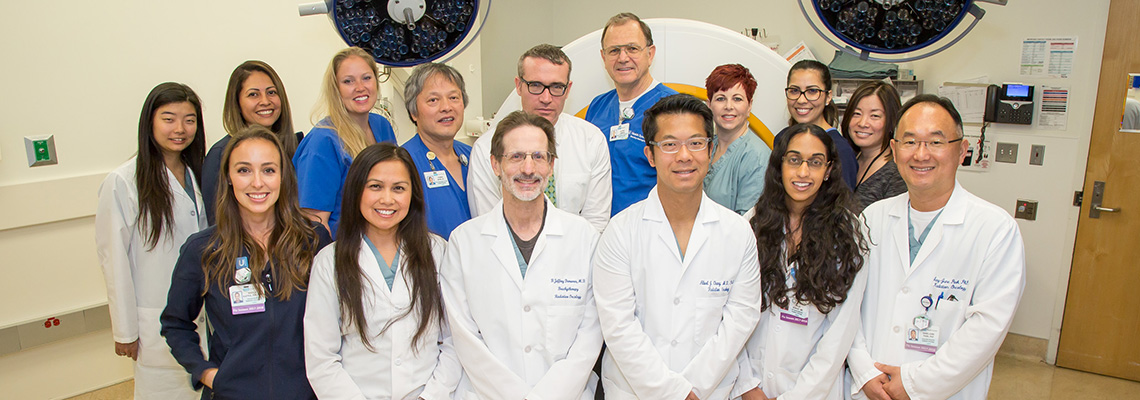 Brachytherapy: UCLA Radiation Oncology Brachytherapy Program