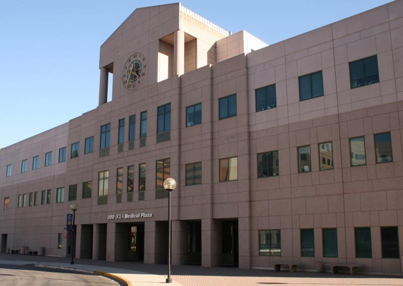 300 UCLA Medical Plaza, Los Angeles, CA 90095