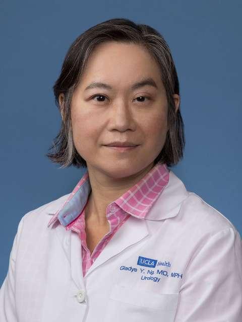 Gladys Y. Ng, MD, MPH