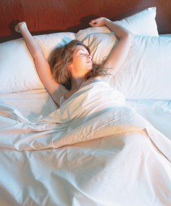 Everyone Needs To Make Sure That They Get Enough Sleep This Is Especially True For Women Today