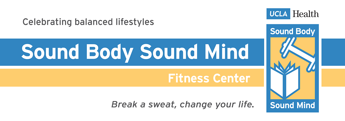 Sound Body Sound Mind Los Angeles Ca