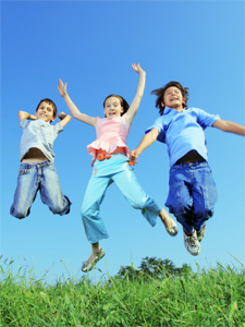 Kids Urological Health
