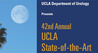 42nd Annual UCLA State of the Art Urology Conference
