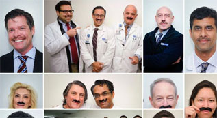 View Our Movember Fundraising Link