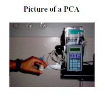 Picture of a PCA