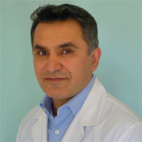 Shadfar Bahri, MD