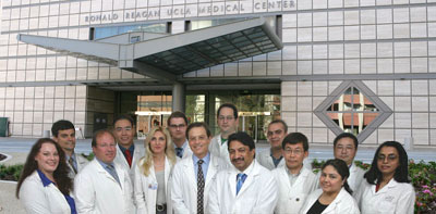 Kidney Cancer Program Team
