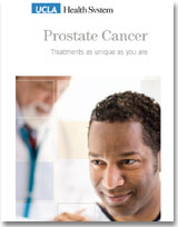 Prostate Cancer Brochure