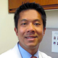 Dr. Albert Chang