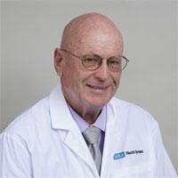 Bernard M. Churchill, MD
