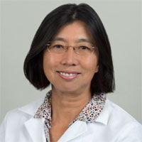 Lily Wu, MD, PhD