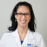 Stephanie Pannell, MD, MPH