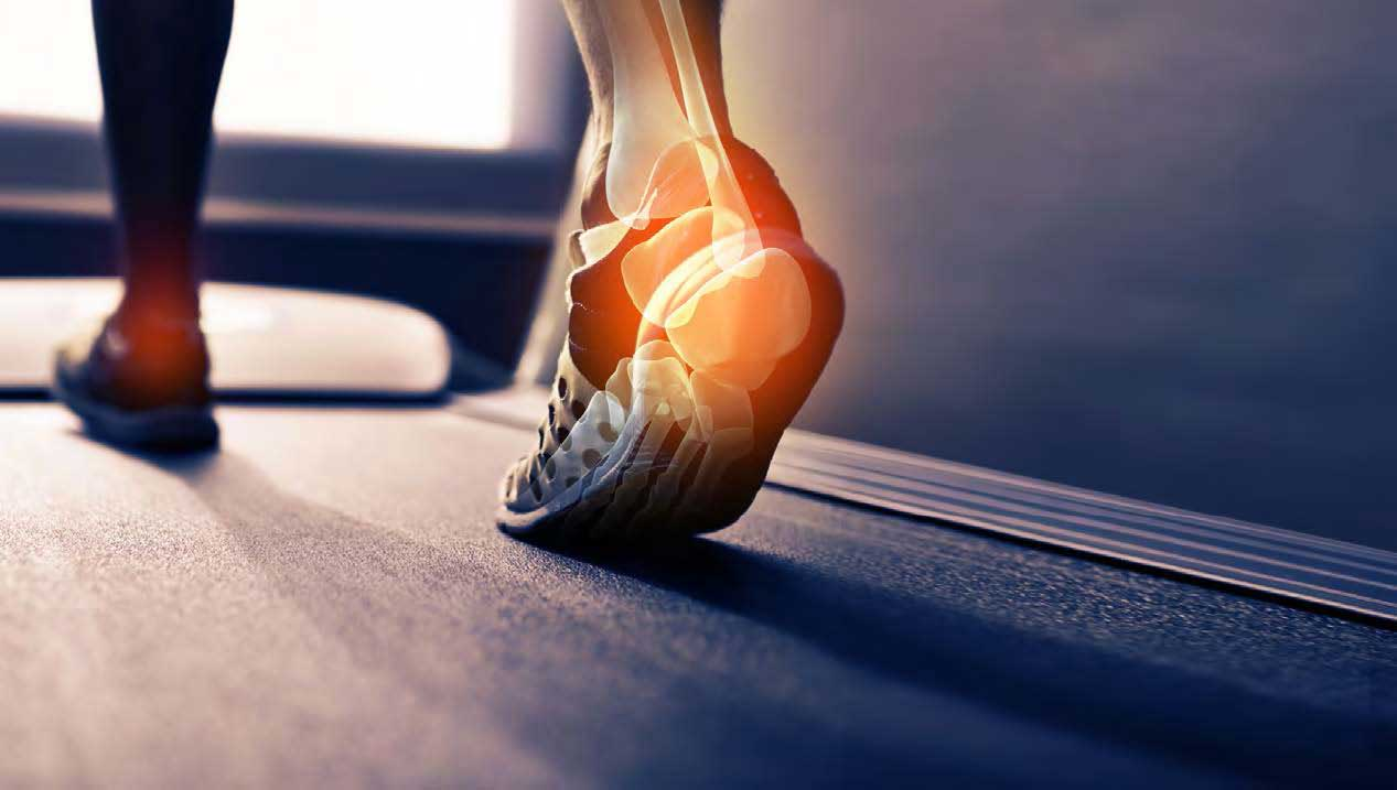 sprained ankle when is it time to see a doctor vital signs